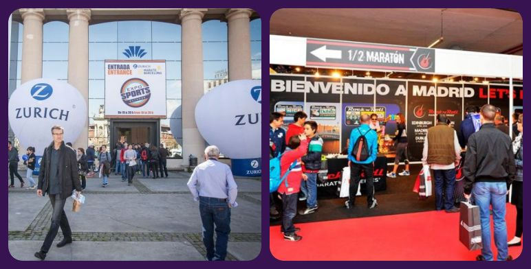 THE GRAN CANARIA MARATHON CONTINUES ITS PROMOTION OVERSEAS